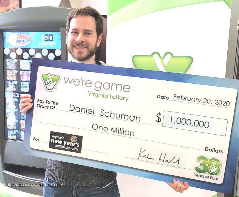 ganador de un millón