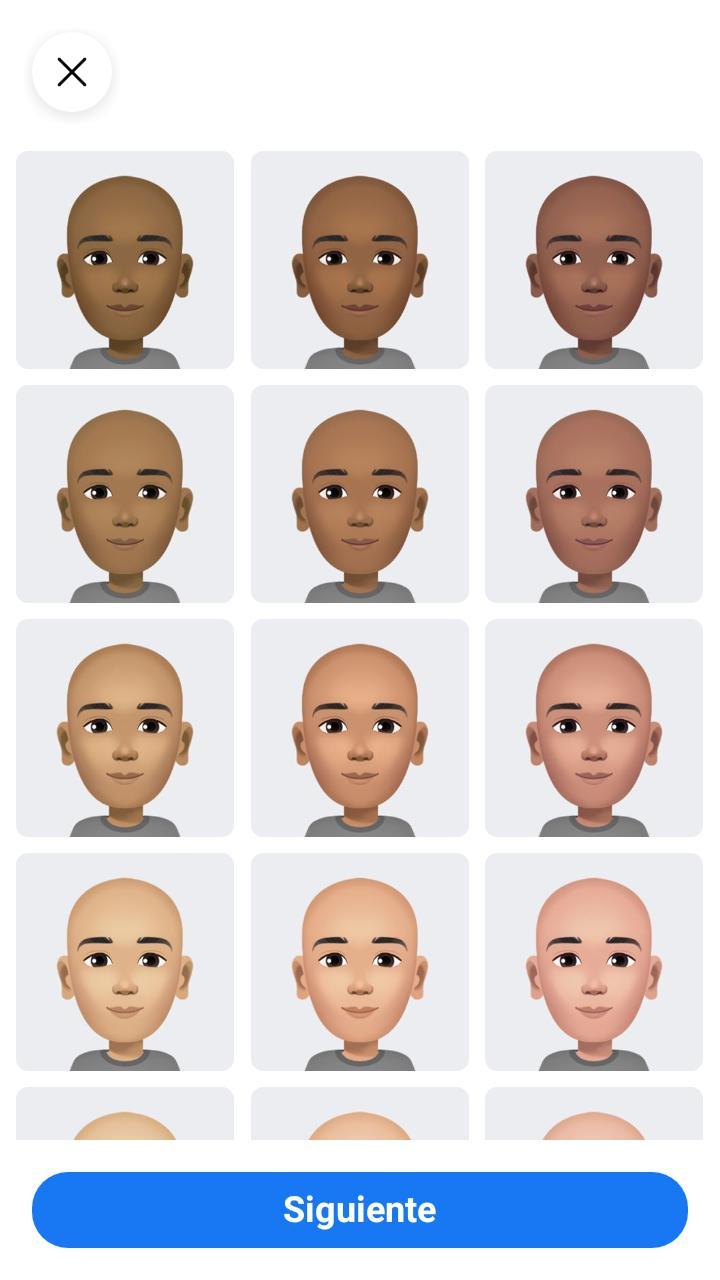 Como hacer un avatar de Facebook